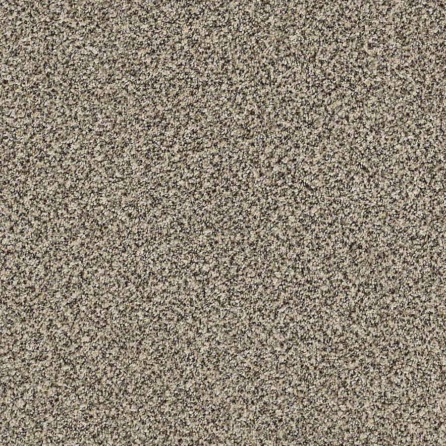 STAINMASTER Petprotect Mineral Bay II Cabana Textured Indoor Carpet