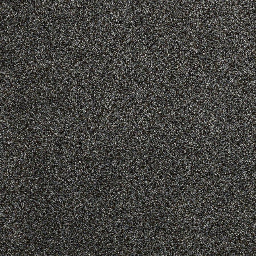 STAINMASTER PetProtect Mineral Bay II 15-ft W x Cut-to-Length Marina Textured Interior Carpet