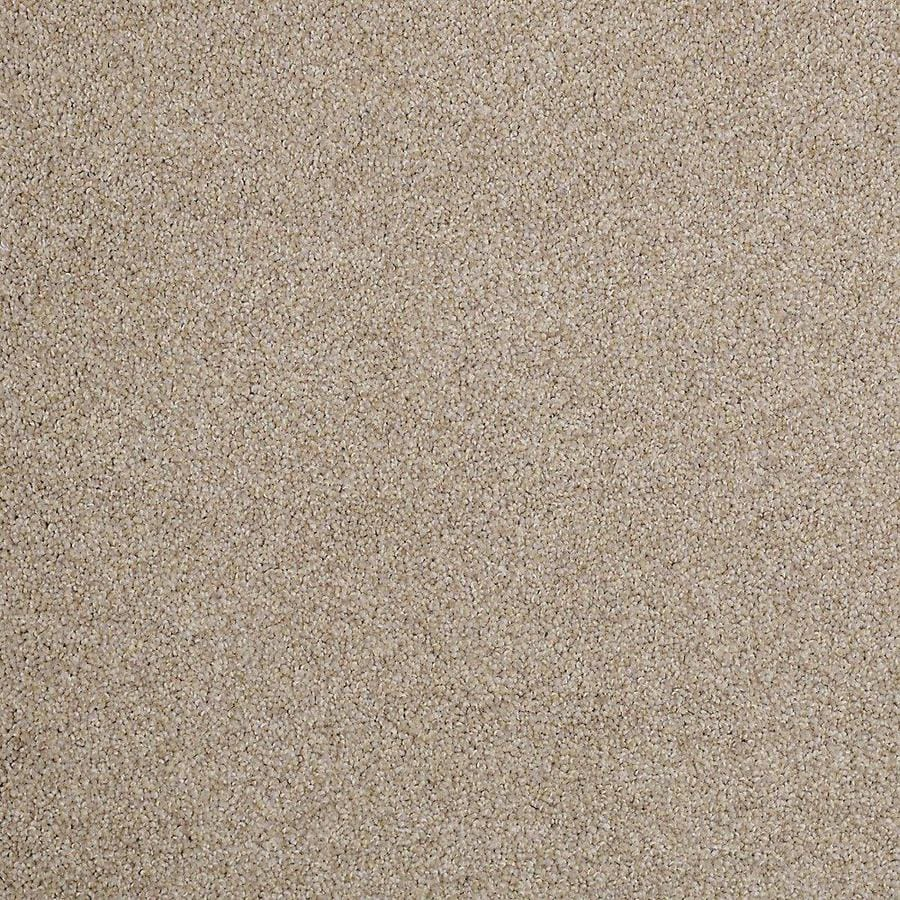 STAINMASTER PetProtect Foundry I 12-ft W x Cut-to-Length Blissful Textured Interior Carpet