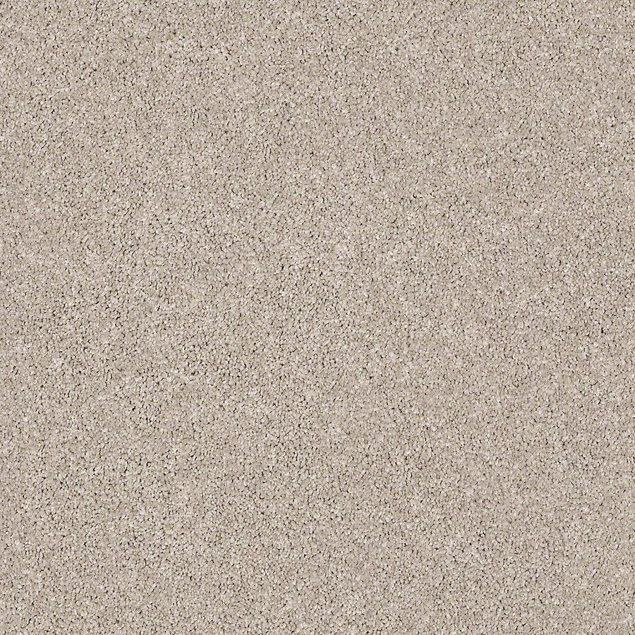 STAINMASTER PetProtect Foundry I 12-ft W x Cut-to-Length Stucco Glaze Textured Interior Carpet