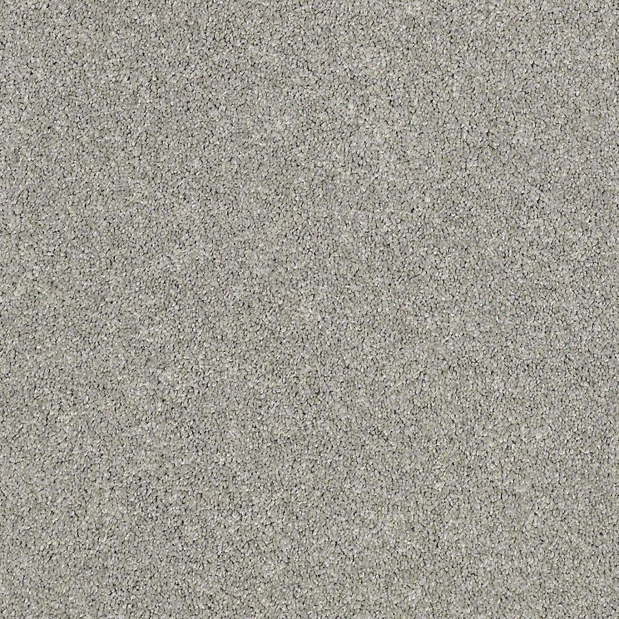 STAINMASTER PetProtect Foundry II Vapor Textured Interior Carpet