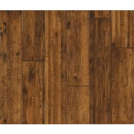 Hardwood Floor Samples imported wood species Shaw Hickory Hardwood Flooring Sample Highland Trail