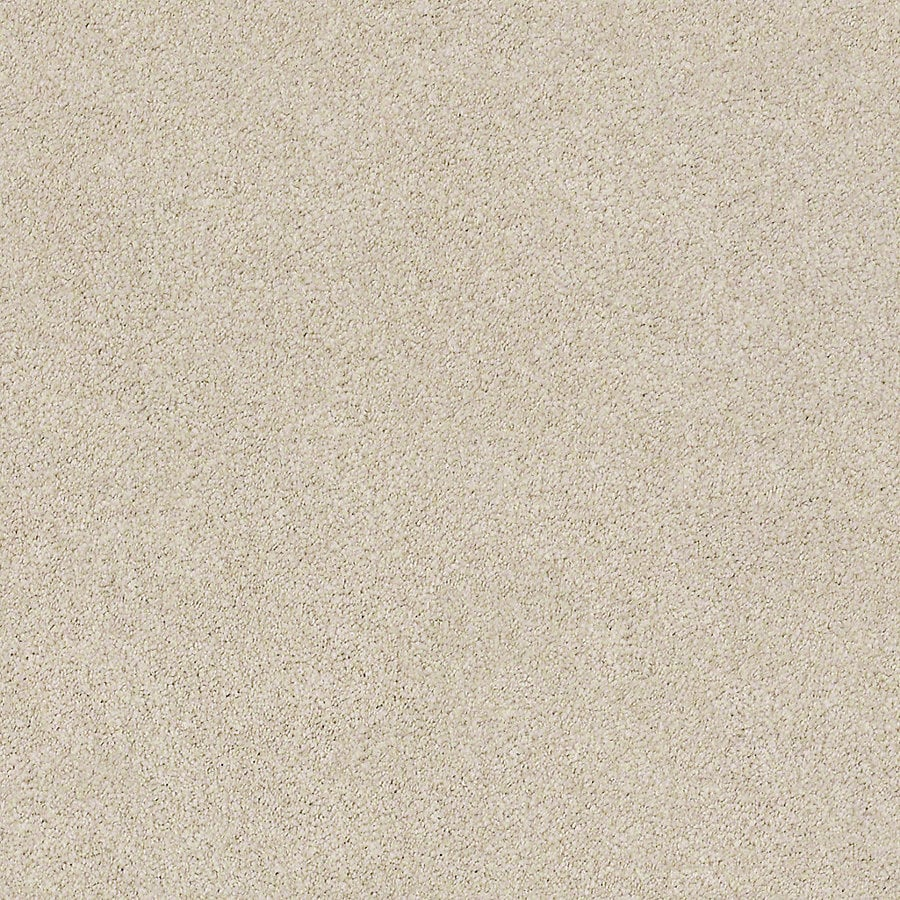 STAINMASTER LiveWell Breathe Easy I 12-ft W x Cut-to-Length Fine Silk Textured Interior Carpet