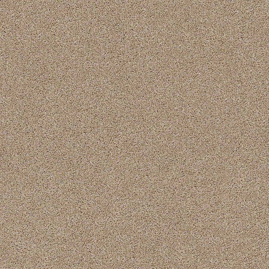 STAINMASTER LiveWell Breathe Easy I Bleeker Beige Textured Interior Carpet