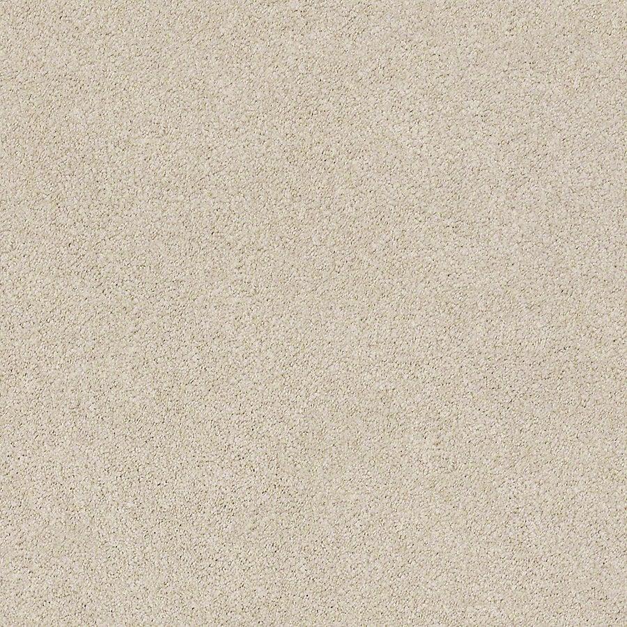 STAINMASTER LiveWell Breathe Easy II Fine Silk Textured Interior Carpet