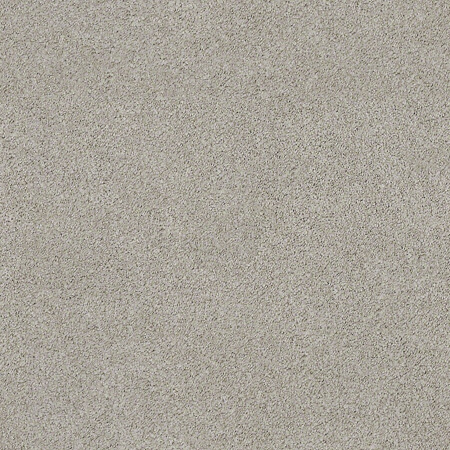 STAINMASTER LiveWell Breathe Easy II 12-ft W x Cut-to-Length Air Stream Textured Interior Carpet