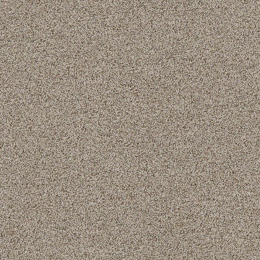 STAINMASTER LiveWell Vigorous I Longhorn Textured Interior Carpet