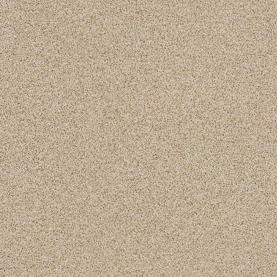 STAINMASTER LiveWell Vigorous II Cozy Light Textured Interior Carpet