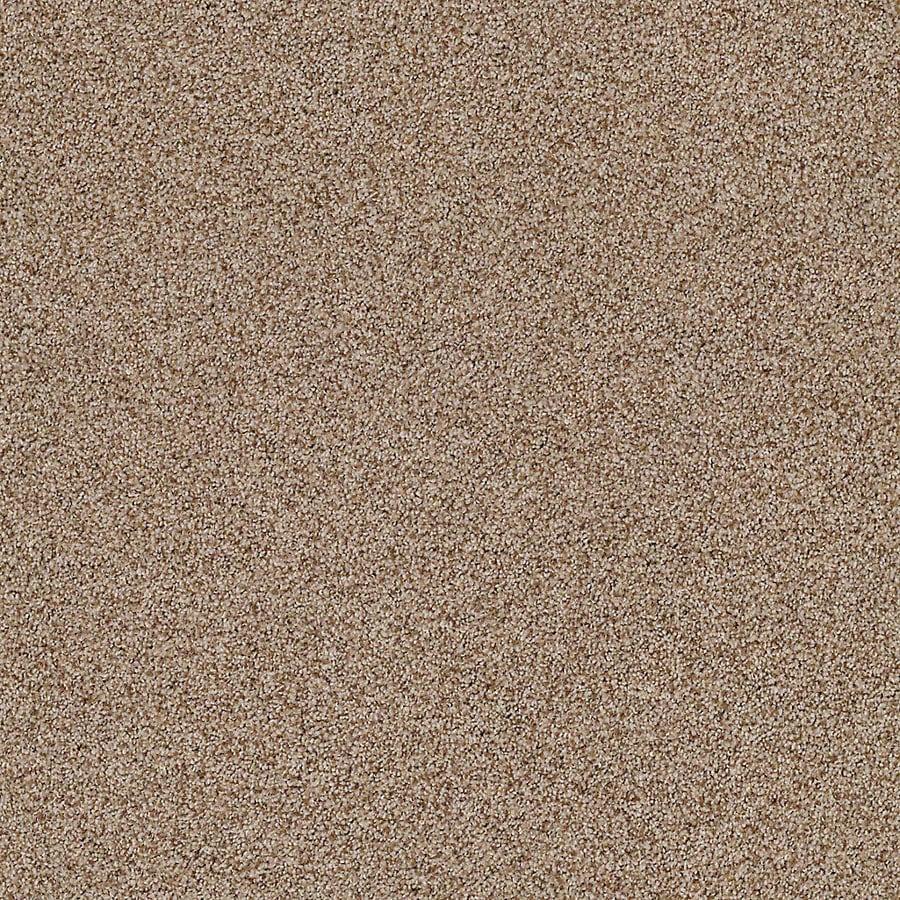 STAINMASTER LiveWell Vigorous II Sable Textured Interior Carpet
