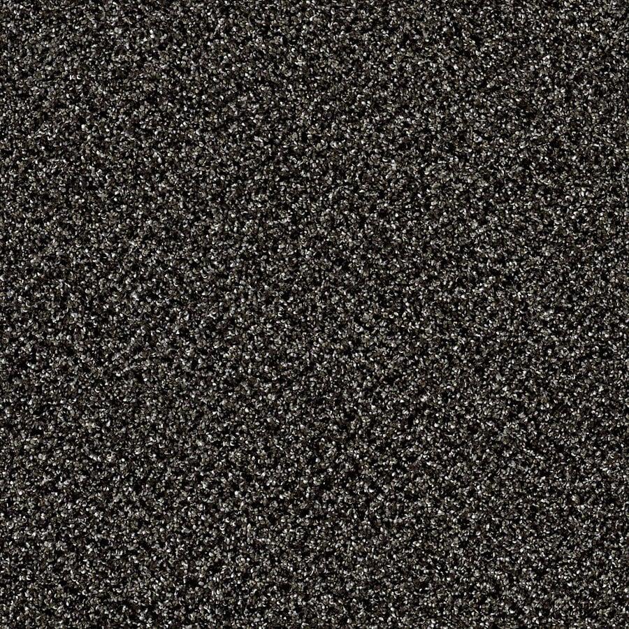 STAINMASTER Essentials Palacial I Iron Age Textured Interior Carpet
