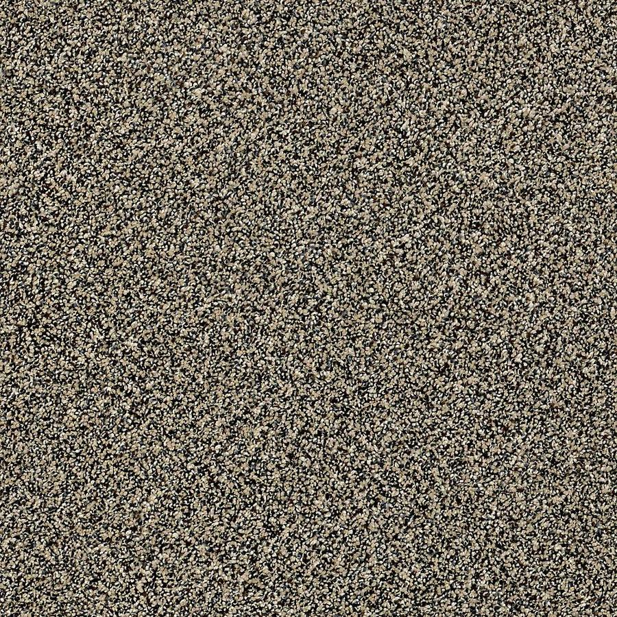 STAINMASTER Essentials Palacial II 15-ft W x Cut-to-Length Muffin Top Textured Interior Carpet