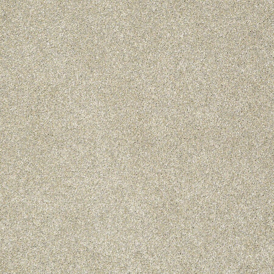 STAINMASTER PetProtect Bark to The Future I Fairy Dust Textured Interior Carpet