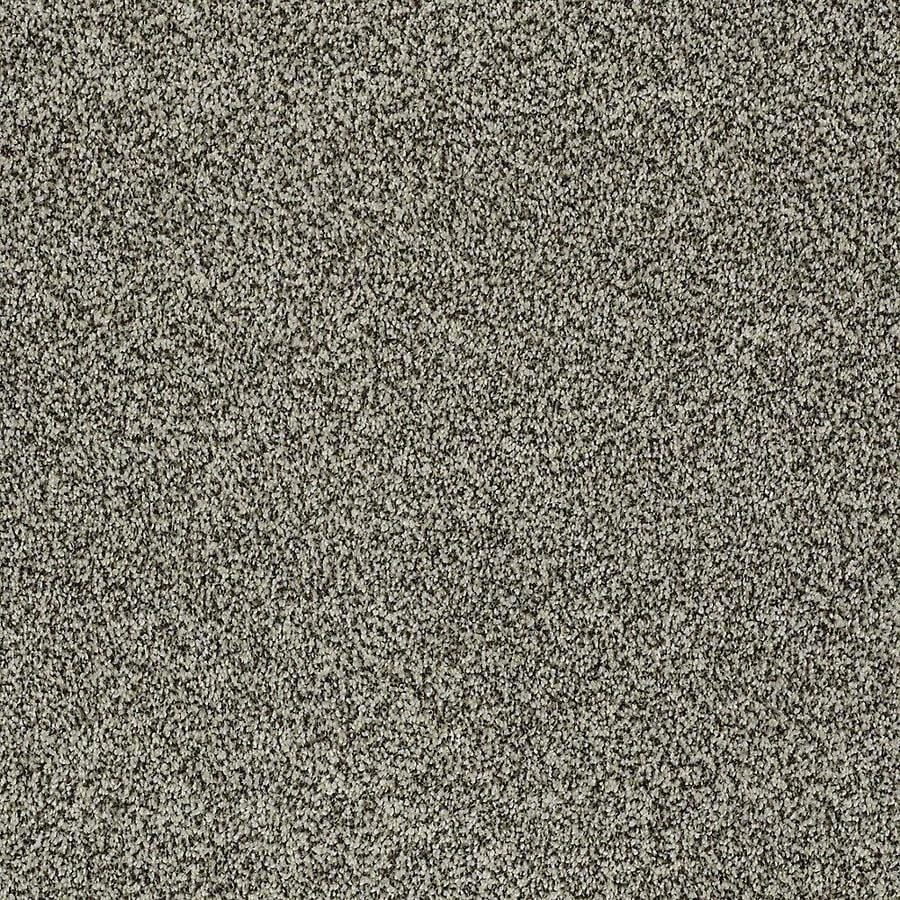 STAINMASTER PetProtect Bark to the Future II 12-ft W x Cut-to-Length Drifter Textured Interior Carpet