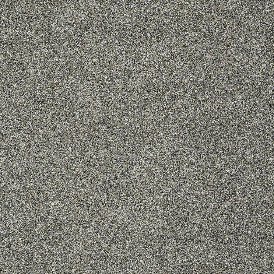 STAINMASTER PetProtect Bark to the Future II 12-ft W x Cut-to-Length Windy City Textured Interior Carpet