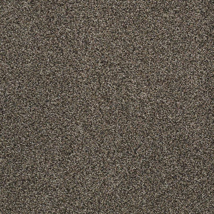 STAINMASTER PetProtect Bark to the Future II 12-ft W x Cut-to-Length Derby Textured Interior Carpet