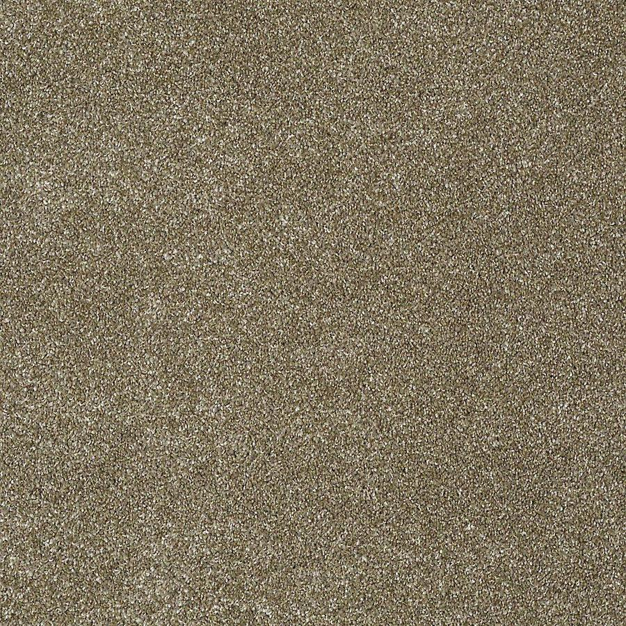 STAINMASTER PetProtect Bark to the Future II 15-ft W x Cut-to-Length Boardwalk Textured Interior Carpet