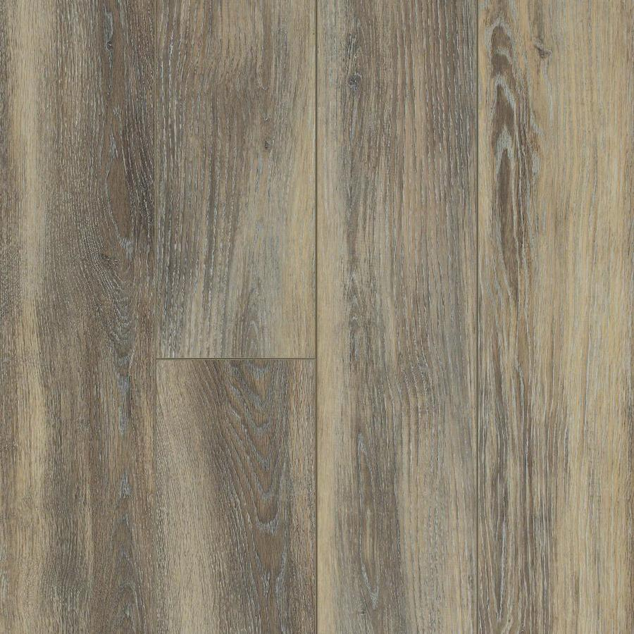 Shaw Rustic Design 8 Piece 7 08 In X 48 03 In Cottager Oak