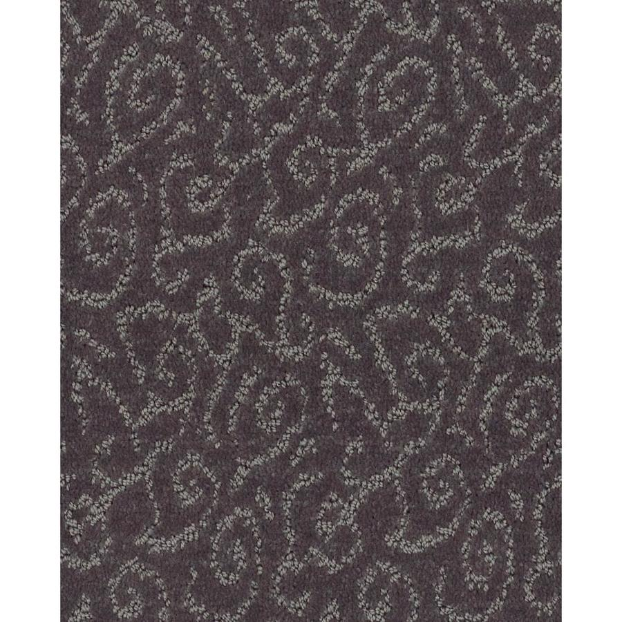 STAINMASTER Cornerstone Trustworthy Slate of Mind 12-ft W x Cut-to-Length Slate of Mind Pattern Interior Carpet
