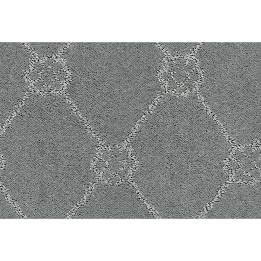 Shaw Cornerstone Genuine Sparrow 12-ft W x Cut-to-Length Sparrow Pattern Interior Carpet