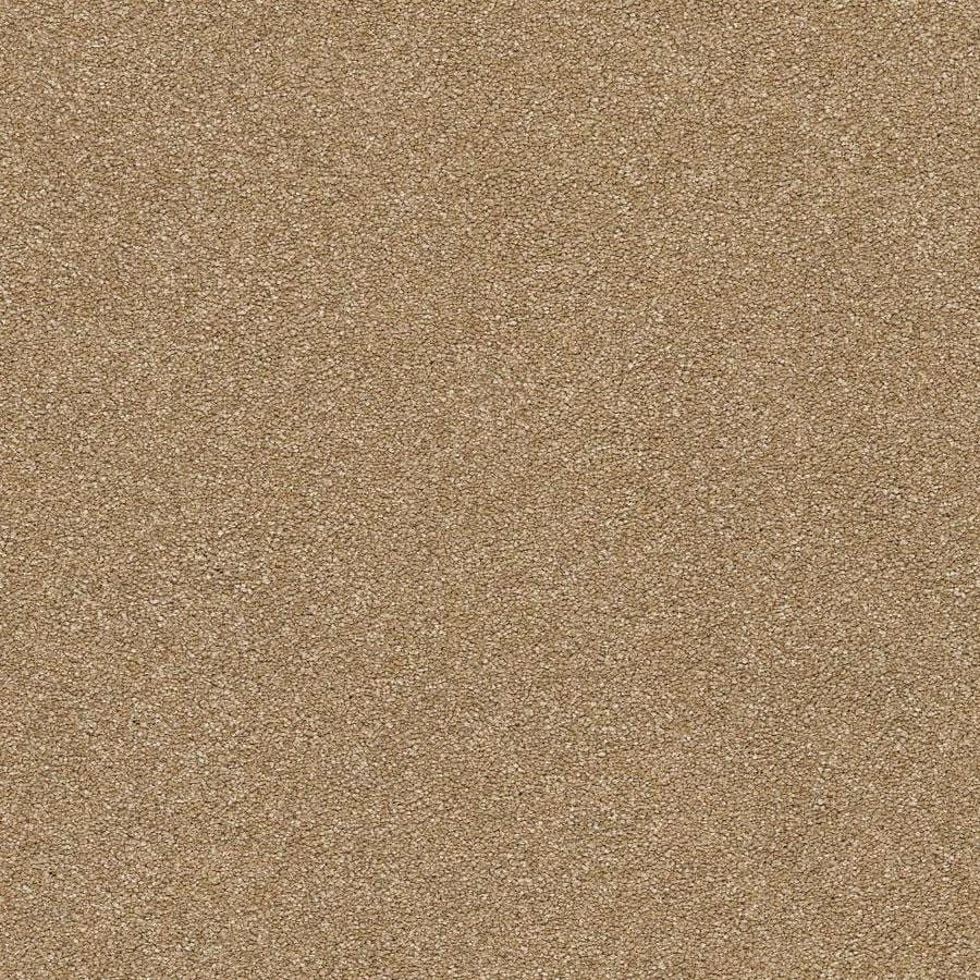 STAINMASTER PetProtect Best In Show Futurity 12-ft W x Cut-to-Length Futurity Plush Interior Carpet