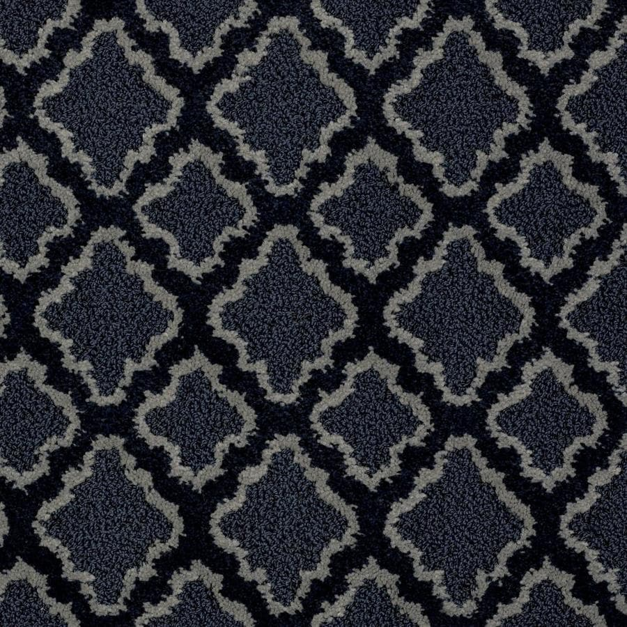 STAINMASTER Active Family Lavishness Regal 12-ft W x Cut-to-Length Regal Pattern Interior Carpet