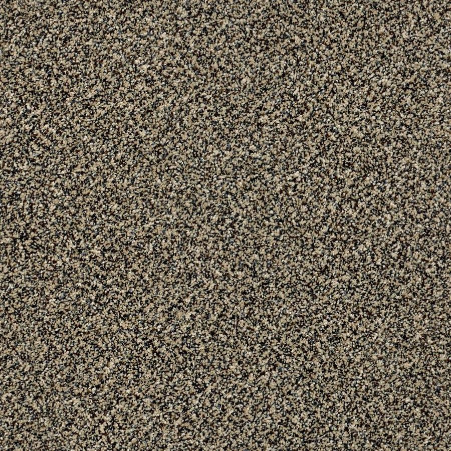 Shaw Wide Width Statuette II  Muffin Top 15-ft W x Cut-to-Length Muffin Top Textured Interior Carpet