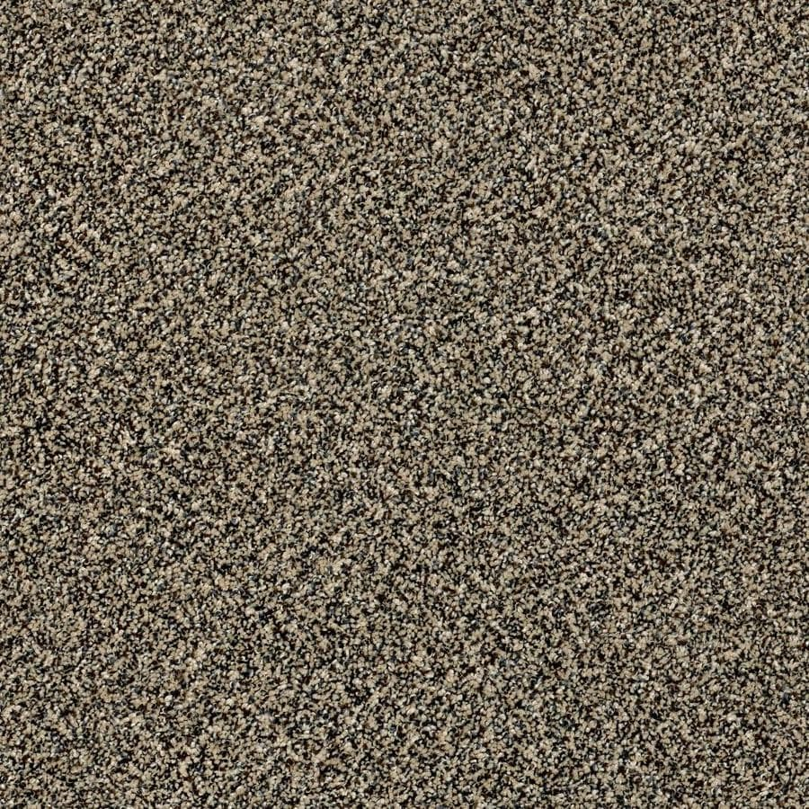 Shaw Wide Width Statuette III  Muffin Top 15-ft W x Cut-to-Length Muffin Top Textured Interior Carpet