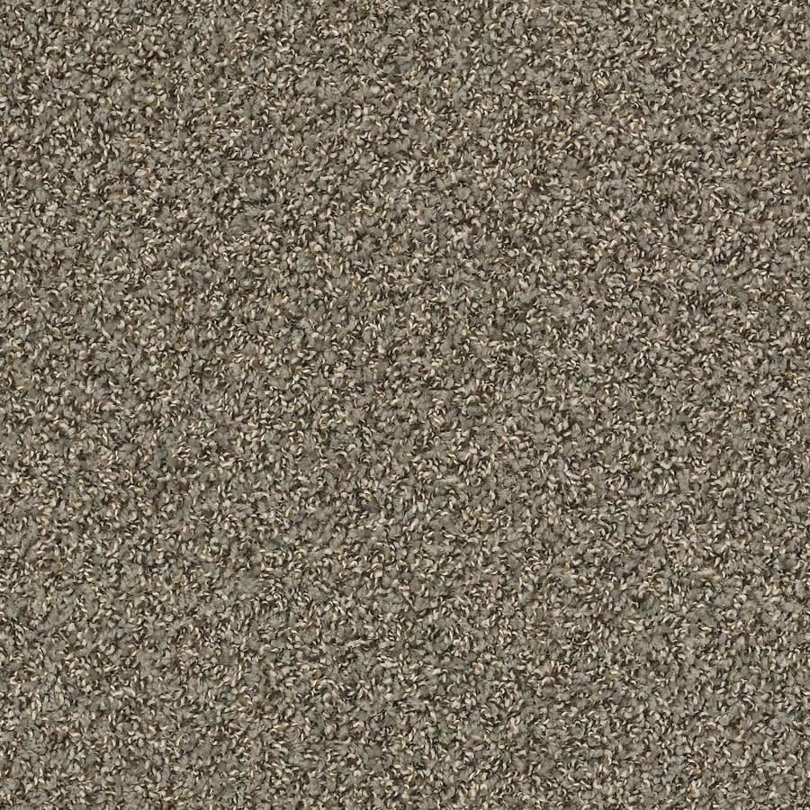Shaw Wide Width Stonehenge Rr Weathered Wood Carpet Sample