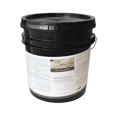 Vinyl Tile And Plank Flooring Adhesive 4 Gallon