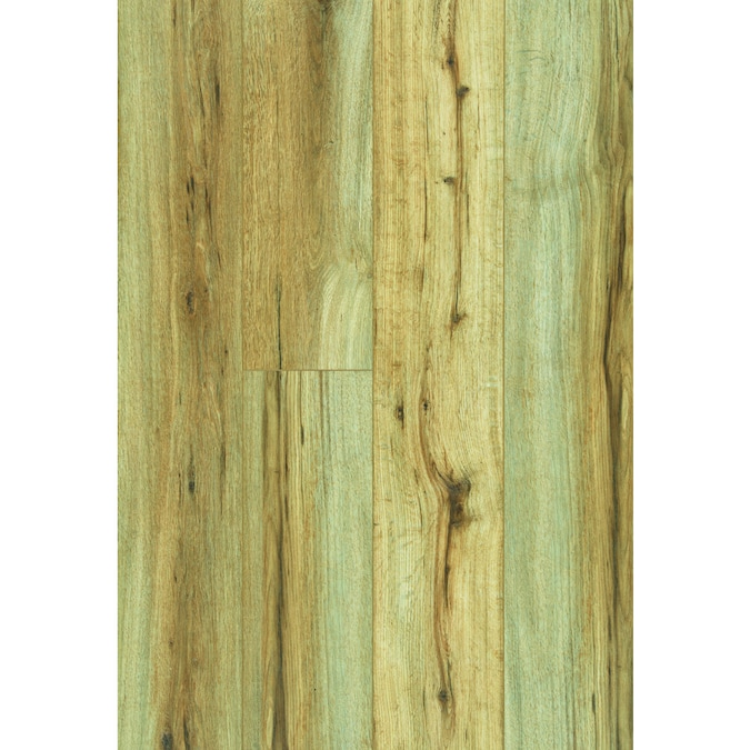 Burbank Oak Luxury Vinyl