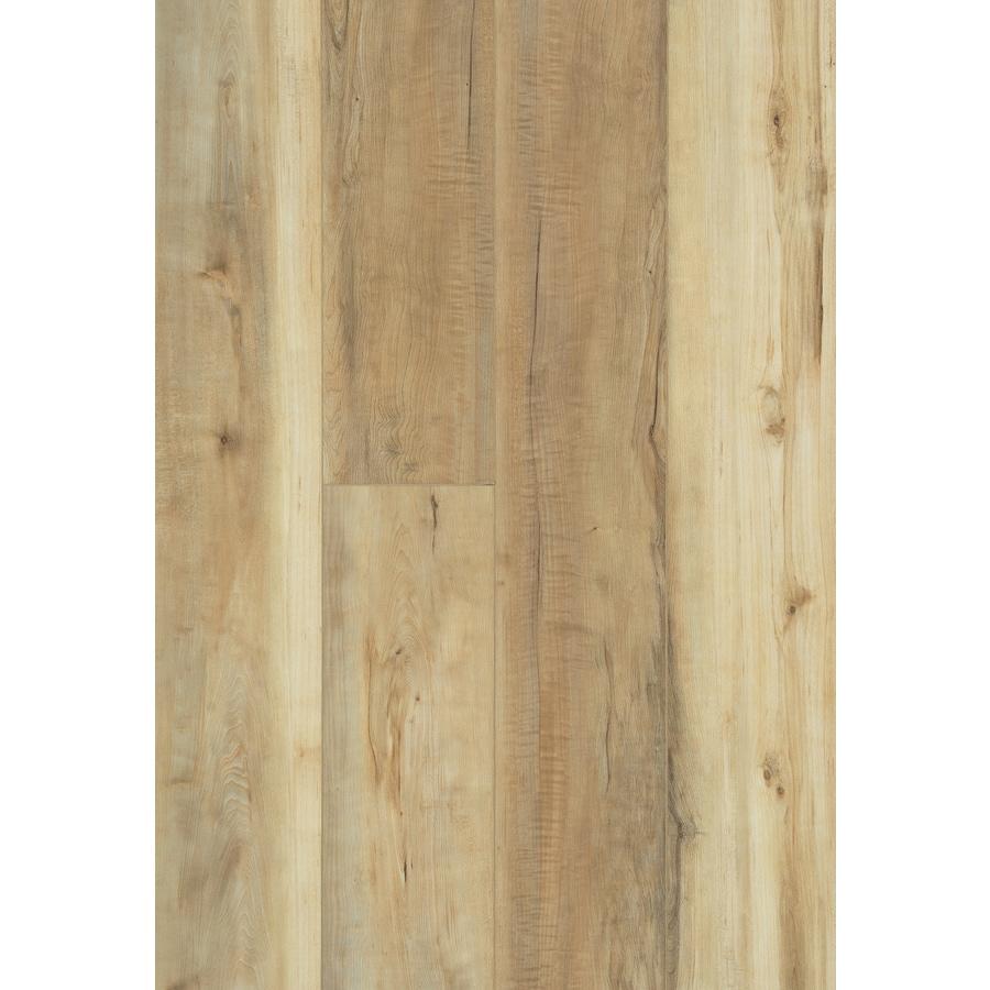 Smartcore Pro Sugar Valley Maple Vinyl Plank Sample At