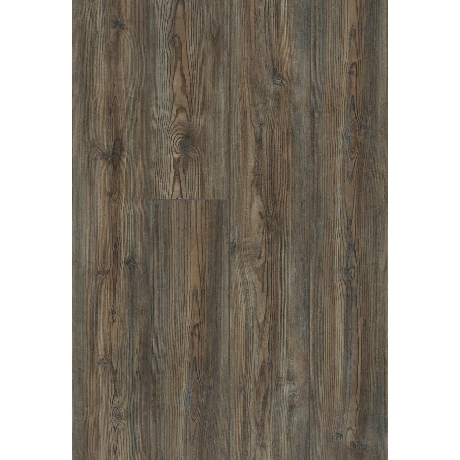 Smartcore Pro Glendale Pine Vinyl Plank Sample At Lowes Com