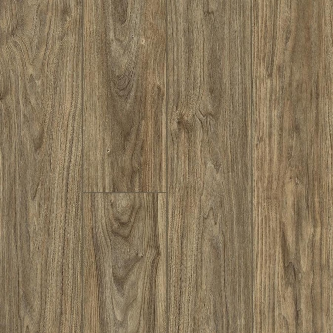 Vinyl Plank Department At Lowes