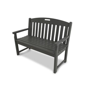 Fantastic Patio Benches At Lowes Com Pabps2019 Chair Design Images Pabps2019Com