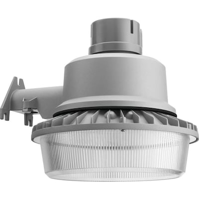 4700 Lumen Gray Integrated Led Area Light