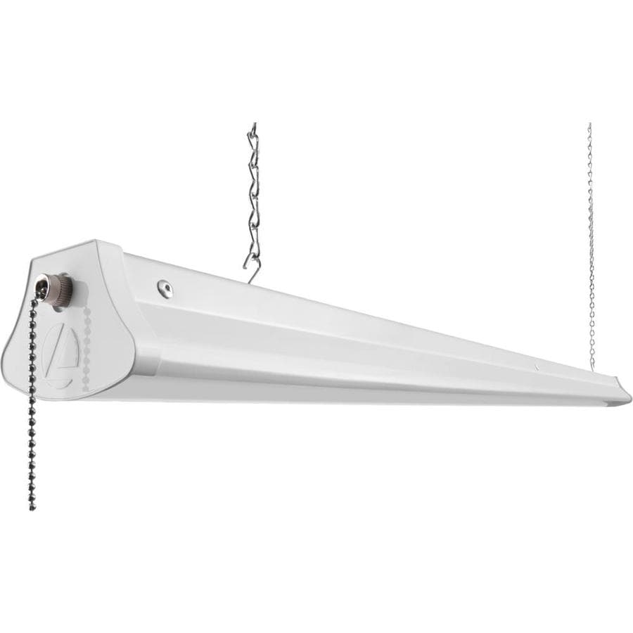 Lithonia Lighting 1290l Linear Light Common 4 Ft Actual 3 75