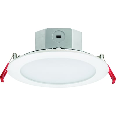 Juno White Led Remodel And New Construction Recessed Light