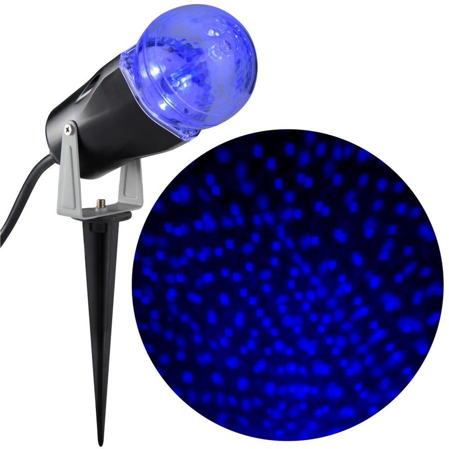LightShow LS Projection Star Spinner Blue