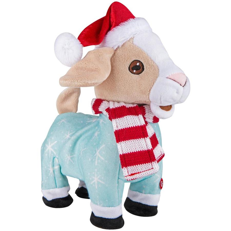 Gemmy Multicolor Animatronic Christmas Characters Christmas Gift At