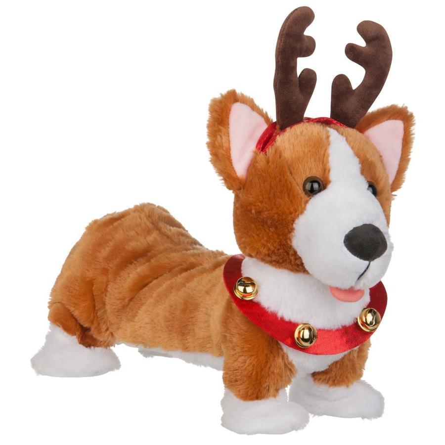 Shop Gemmy Multicolor Animatronic Christmas Characters Christmas ...
