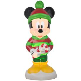 Disney Pixar 24 016 In Mickey Mouse Greeter With White Incandescent Lights
