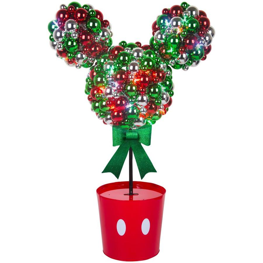 Gemmy Disney/Pixar 38.583-in Mickey Mouse Tree with ...