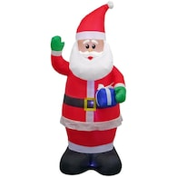 Lowes.com deals on Christmas Decorations On Sale from $6.49