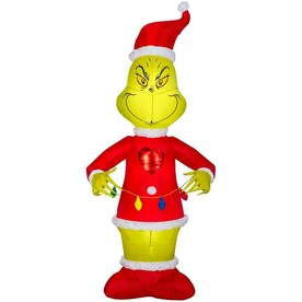 Christmas Inflatables Clearance.Christmas Inflatables At Lowes Com