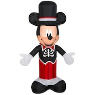 Lowes Halloween Day Sale: Gemmy Mickey Mouse Inflatable Deals
