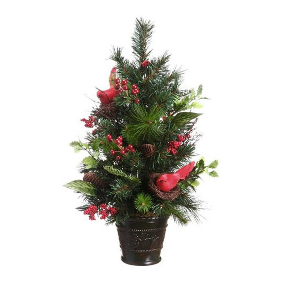 16 Foot Christmas Tree: Northlight Allstate Floral And Craft 2.16-ft Slim