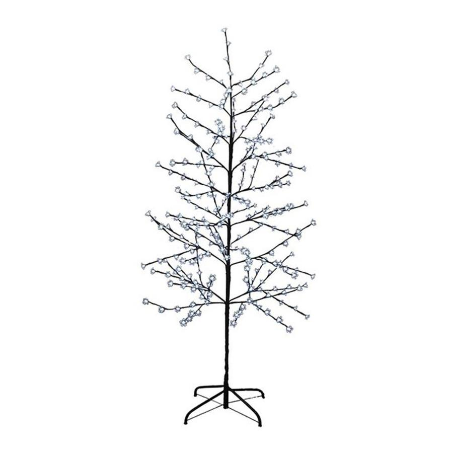 Northlight 6 Ft Pre Lit Twig Artificial Christmas Tree With 280