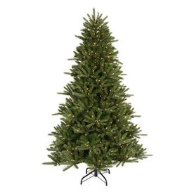 Vermont Fir Christmas Decorations At Lowes Com