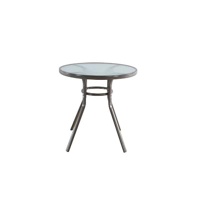 Driscol Round Bistro Table 27 95 In W X L