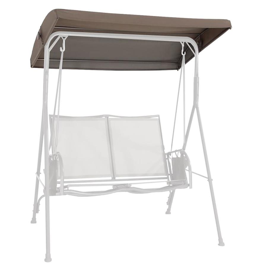 Garden Treasures Canopy Replacement Top At Lowes Com
